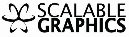 Scalable Graphics (aka SGX)